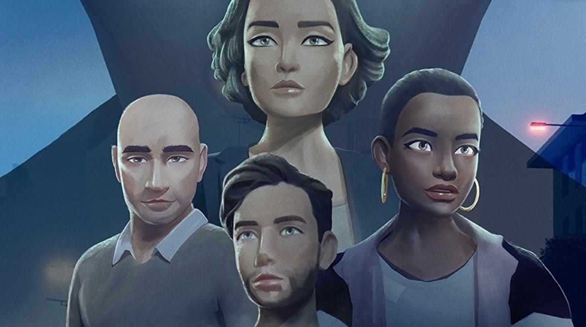 Análise   Last Stop é parada obrigatória para quem aprecia bons personagens e enredo criativo