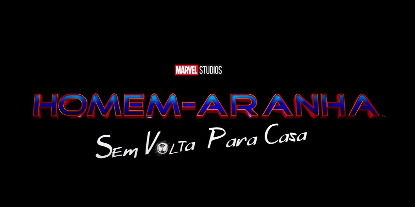 Sony Pictures | Homem-Aranha: Sem Volta Para Casa tem seu primeiro trailer revelado