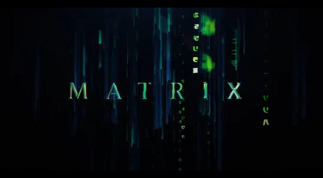 Warner | Matrix Resurrections tem seu primeiro trailer revelado