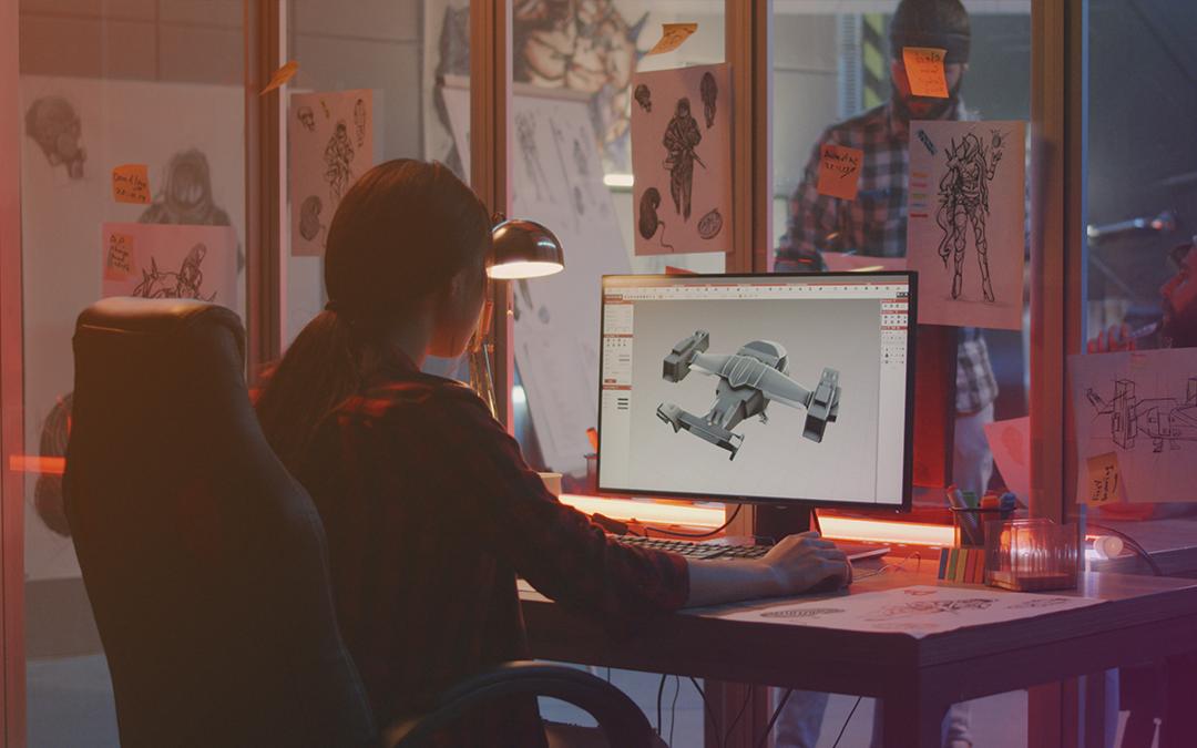SAGA | Confira dicas para desenvolvedores independentes de games divulgarem seus trabalhos