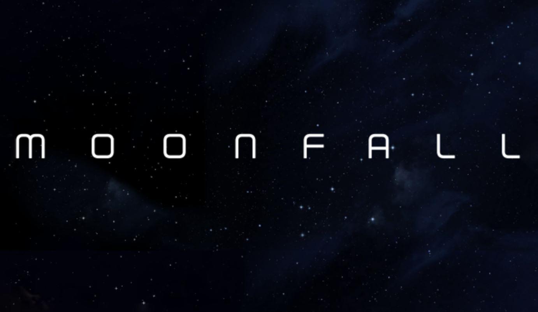 Diamond Films | MOONFALL recebe seu primeiro teaser