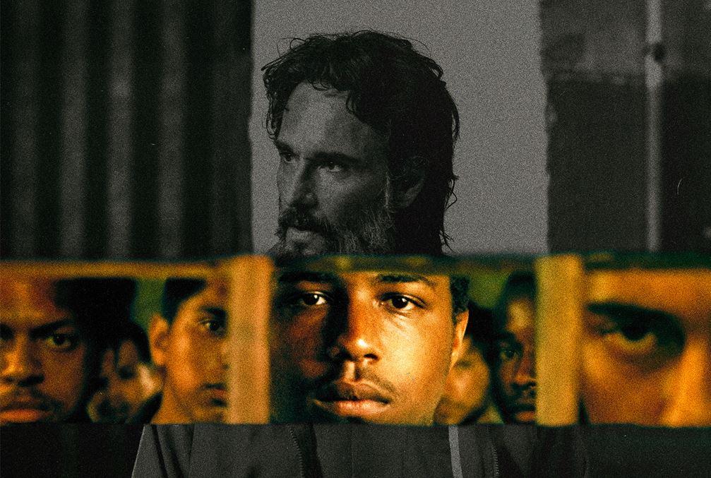 Netflix | Assista ao trailer do premiado filme 7 Prisioneiros