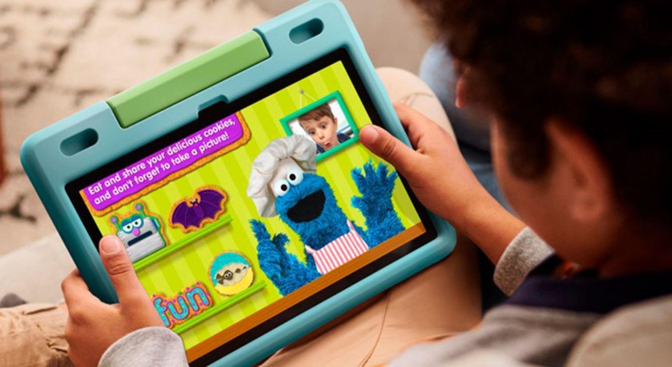 Tablet para crianças: Saiba como escolher a melhor opção para o seu filho!